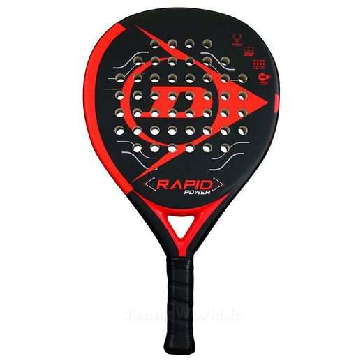Dunlop Rapid Power